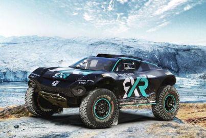電動SUVレース「エクストリームE」、ニコ・ロズベルグが参戦へ…コンチネンタルがデジタルタイヤ供給