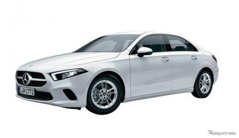 メルセデスベンツ 12車種45モデル、2021年1月1日より平均1.1%値上げ