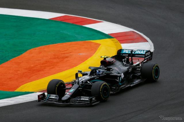 F1ポルトガルGP《Photo by Rafael Marchante - Pool/Getty Images Sport/ゲッティイメージズ》