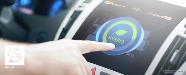 ボルグワーナー、コネクトカープロジェクトに参画…車両やインフラが通信