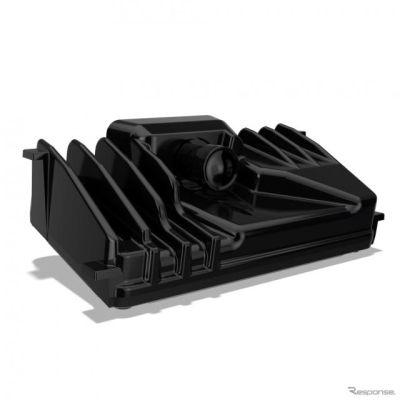 ZF、先進運転支援システム向けカメラの生産を拡大