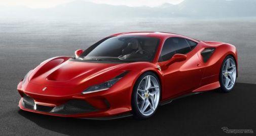 フェラーリ、純利益は1.2%増 2020年第3四半期決算