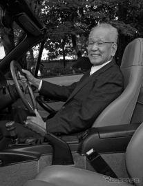 ロードスター生みの親、平井敏彦氏ら3名が日本自動車殿堂入り