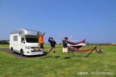 キャンピングカーの魅力は「家族の絆を深めてくれること」 日本RV協会調べ