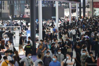HV優遇にリアクション、注目の中国市場…『北京モーターショー2020』調査レポート イード