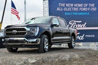 フォードモーター、EVの生産を拡大…米2工場に2億5000万ドルを投資