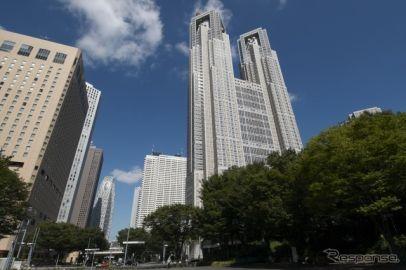 こんどは複数同時走行&ルート判別…5Gを活用した自動運転タクシー、東京新宿で実証実験へ