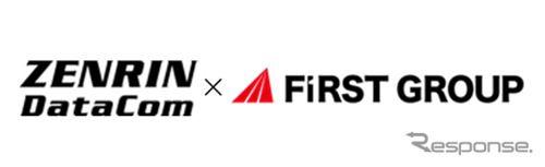 ゼンリンデータコムとファーストグループが業務提携、DXで新たなモビリティサービス共創へ