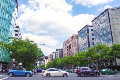 車両の安全基準見直しを検討 国交省