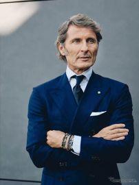 ランボルギーニにヴィンケルマンCEOが復帰、ブガッティ社長と兼務…12月1日付け