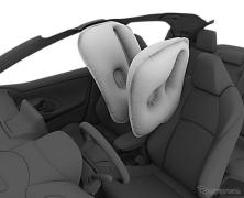 トヨタ ヤリス 新型、「セーフティベスト2020」受賞…欧州Bセグ初のセンターエアバッグに高評価