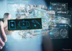 ダイムラーと吉利、次世代HV向けパワートレイン共同開発へ…提携を強化
