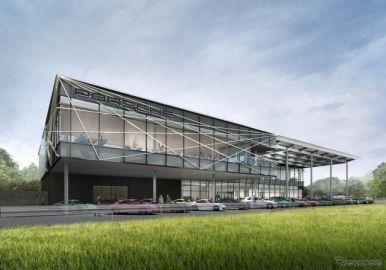 【ポルシェ・エクスペリエンスセンター東京】世界9番目のブランド体験施設、木更津にオープン 2021年夏後半