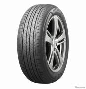 日産 ローグ 新型、ブリヂストン アレンザスポーツA/Sを新車装着…エンライトン技術搭載