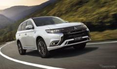 三菱自動車、生産回復に遅れ---33.0%減の7万7903台 10月実績
