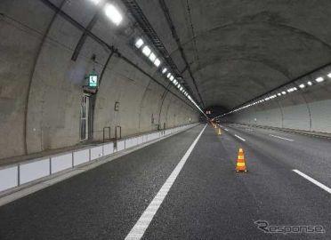 道路トンネル内の火災を自動通報---技術を公募 国交省