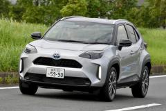 11月の新車総販売は6.7%増に…2か月連続プラスで回復軌道に