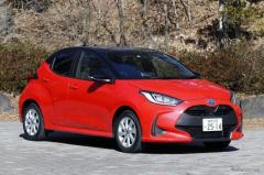 新車登録台数、6.0%増の25万3069台で2か月連続プラス 11月実績