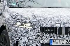 BMW 2シリーズ アクティブツアラー、次期型でクロスオーバー風に?最新プロトタイプ