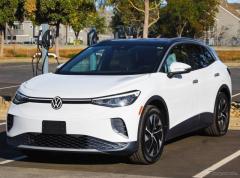 VWグループ、大型のEV充電パークを開設…米シリコンバレー