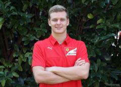 【F1】ミック・シューマッハ、2021年ハースからの参戦が決定