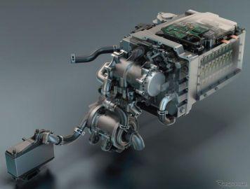 GM、電動化を加速…燃料電池システムをニコラに供給する契約を締結