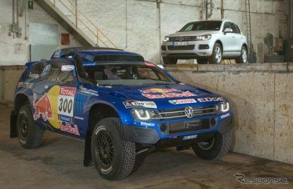 VWブランド、モータースポーツから撤退…電動化に経営資源を集中