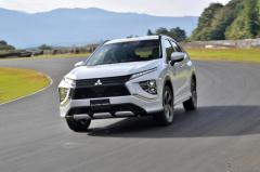 【三菱 エクリプスクロス 改良新型】加藤CE0「SUVとしての性能と機能を追求」