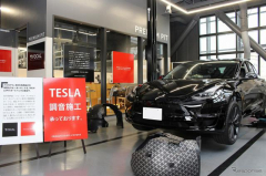 自動車業界の新形態『フォーカル プラグ&プレイ東雲ポップアップストア』は成功したのか?