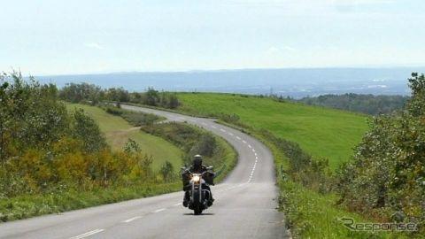 レンタルバイク、利用経験者はわずか5.9%…オークネット調べ