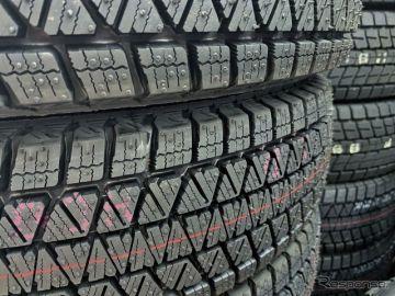 国内タイヤ需要---新車用は7%増、市販用は4%増 2021年見通し