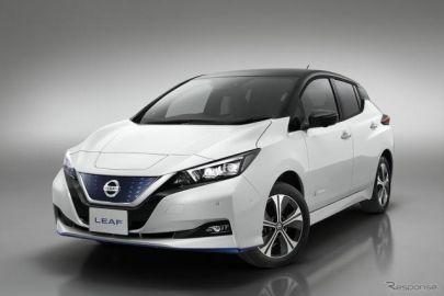 購入補助金、EVと100%再生エネ設備をセット購入で80万円