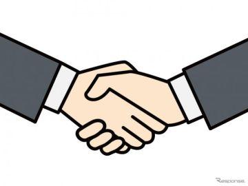 東芝とレクシヴが業務提携、eモビリティやカーシェア事業で連携