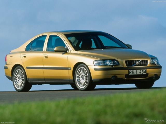 ボルボ S60(2000年)