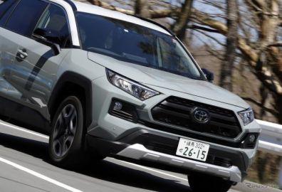 SUV、スポーツカー人気はコロナの影響? 注目の中古車市場