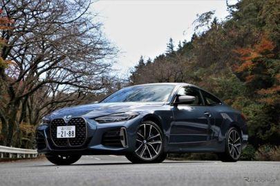 【BMW 4シリーズ&3シリーズ】差別化を明確に、賛否両論あって良い…プロダクトマネージャー[インタビュー]