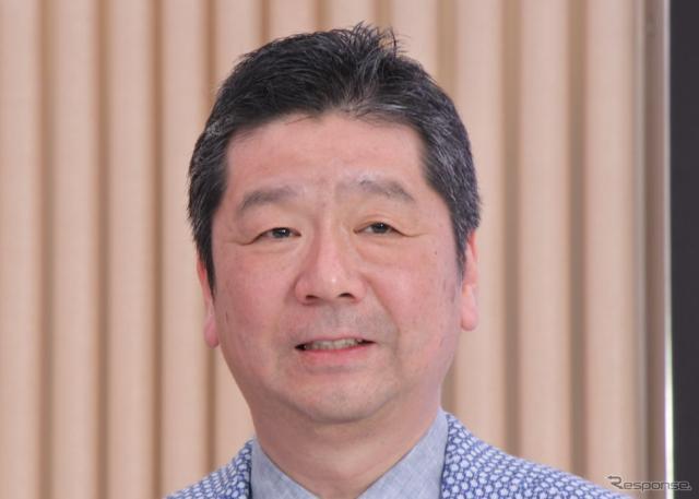 グループPSAジャパンの新社長に就任する木村隆之氏《撮影 小松哲也》