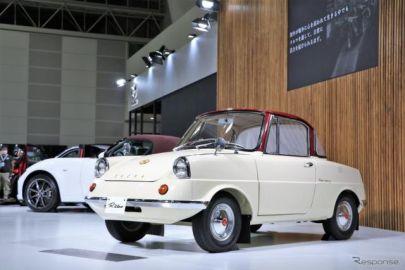 【マツダ100周年特別記念車】マツダは文化を発展させるクルマを作り続ける…デザイナー[インタビュー]