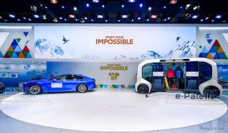 【池原照雄の単眼複眼】2020〜21年新車市場展望…日中は前年実績超えも苦境続く欧米