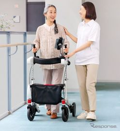 ジェイテクト、介護業界向け自立推進トレーニングロボットなど出展へ CareTEX名古屋