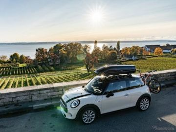 外国メーカー車モデル別新車販売ランキング、MINIが5年連続トップ 2020年