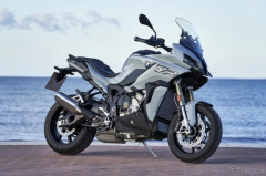 BMW二輪世界販売、日本は11%増と2年連続で増加 2020年
