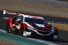 ホンダアクセス、ナカジマレーシングのタイトルスポンサーを継続…SUPER GT