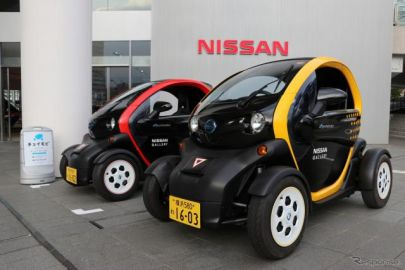 「地域交通グリーン化事業」で電動車両導入支援 国交省が事業を公募