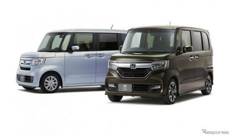 軽乗用車新車販売、愛知県が23年連続トップ 2020年都道府県別