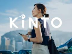 KINTO 小寺社長「黒字化の道筋が見えてきた」…20〜30代中心に累計契約1万2300件