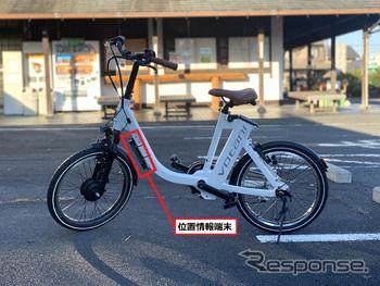 シェアリング車両の管理や貸出状況を可視化 大日本印刷がシステムを開発