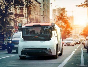 GMとマイクロソフト、戦略的提携…自動運転車を実用化へ