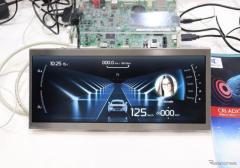 CASE車両はタッチ操作より音声操作が有効…オートモーティブワールド2021