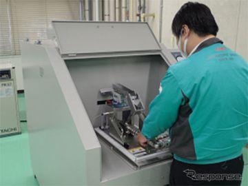 OKI、独自動車業界規格「LV124」対応のワンストップ信頼性試験サービス開始